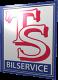tsbilservice reparation bil krock logo